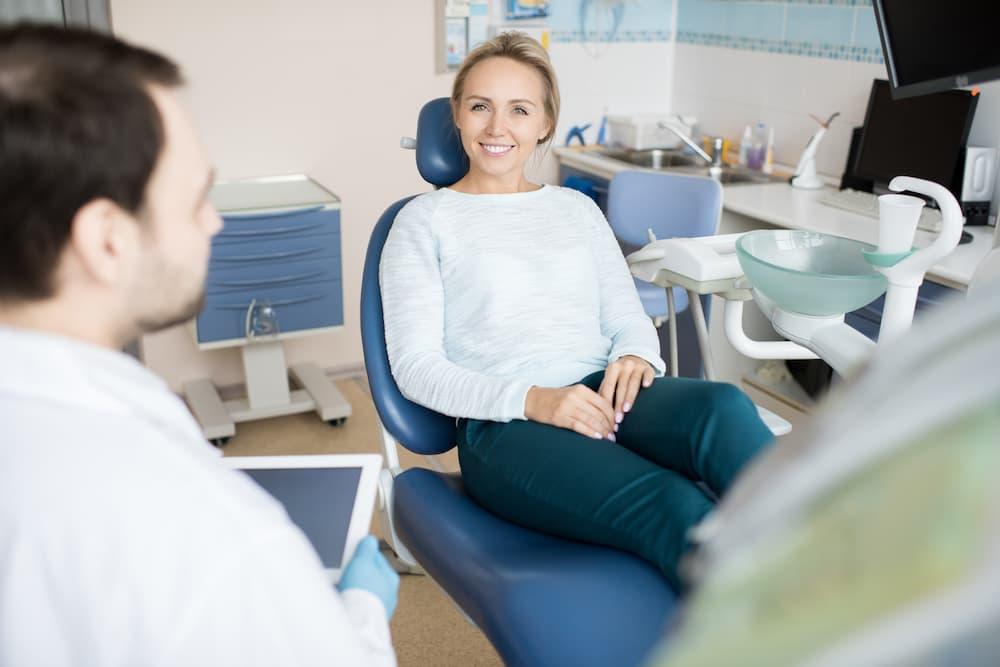 補骨粉多久可植牙?齒槽骨吸收又是什麼?